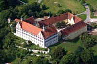 Schloss Ehingen