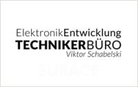 ElektronikEntwicklung TechnikerBüro Viktor Schabelski