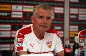 VfB Stuttgart, Wolfgang Dietrich