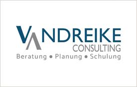 Vandreike Consulting und Training