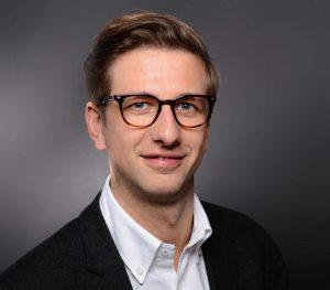Florian Schraepler