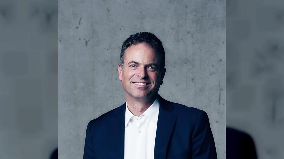 Ingmar Hoerr hat es mit seinem Start-up innerhalb kürzester Zeit zu einem Milliardenunternehmen gebracht. (Foto: Privat)
