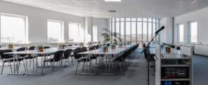 Konferenzraum Ulm