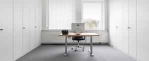 Einzelbüro BED BusinessPark