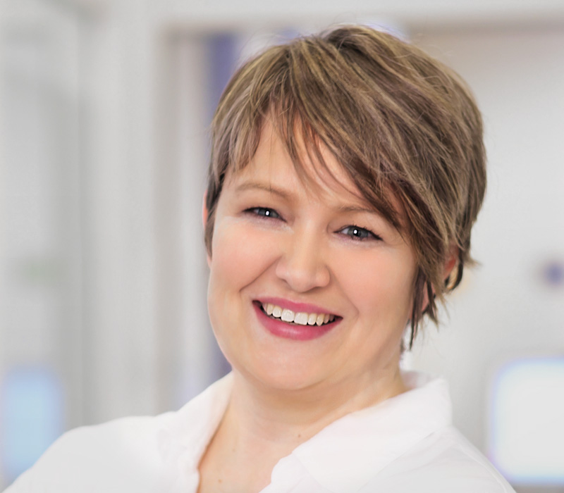 Katja Feicht